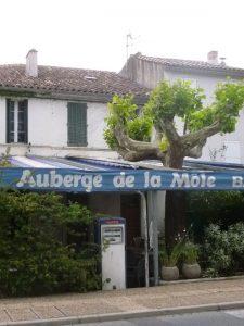 Auberge De La Mole